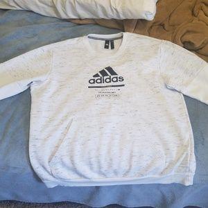 Adidas Sweater/Hoodie